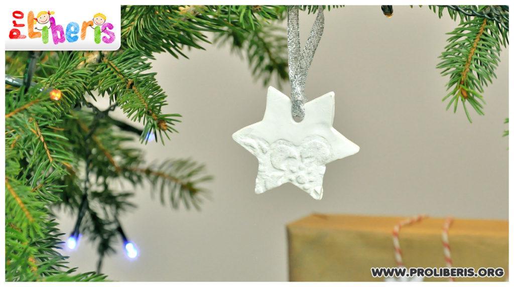 gwiazdka świąteczna