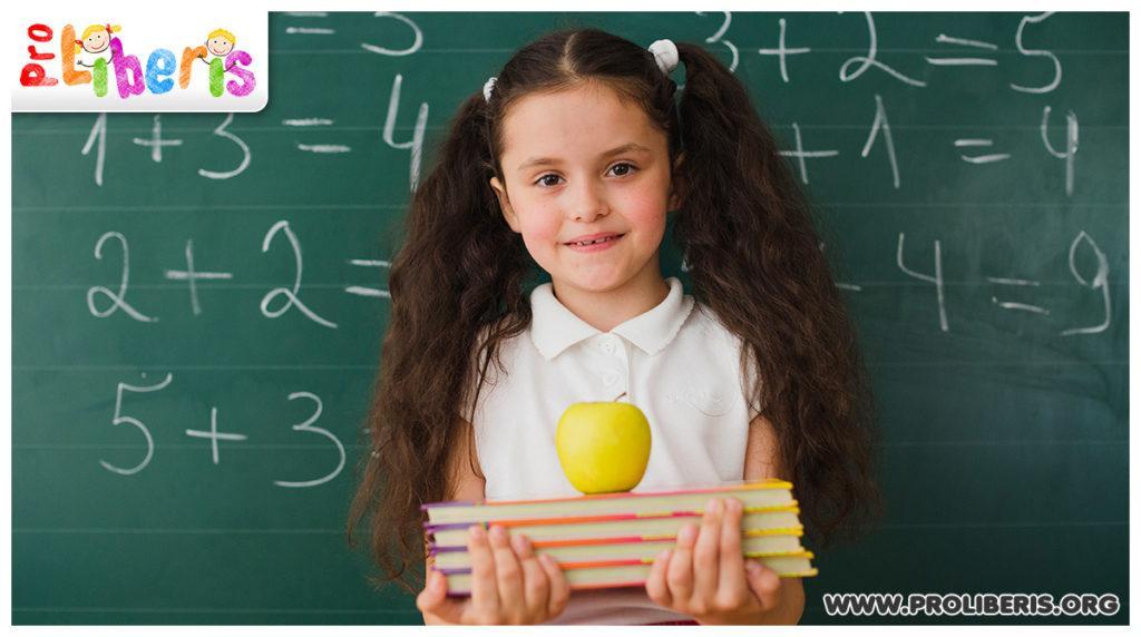 Aplikacje matematyczne dla dzieci