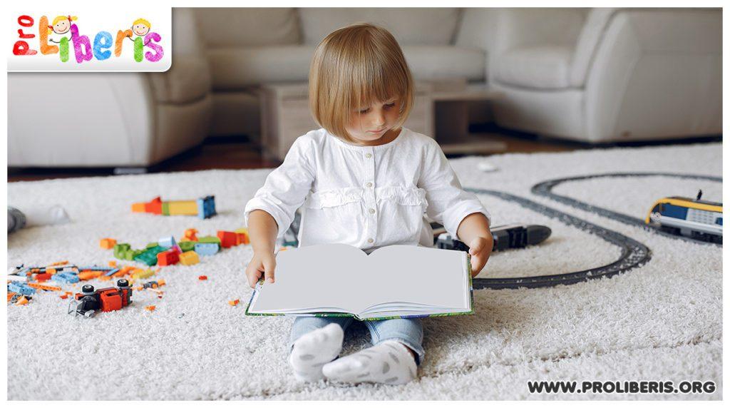 Najlepsze metody nauki czytania