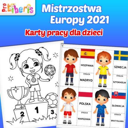 Mistrzostwa Europy 2021